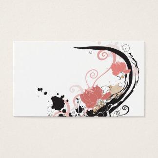 Cartes De Visite Lotus sale