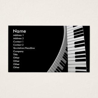 Cartes De Visite music2