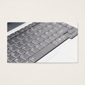 Cartes De Visite ordinateur