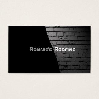 Cartes de visite pour des Roofers