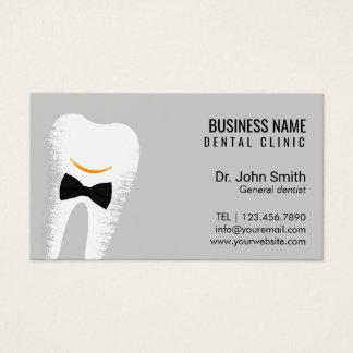 Cartes De Visite Rendez-vous de Dr. Smile Dentist Dental Clinic