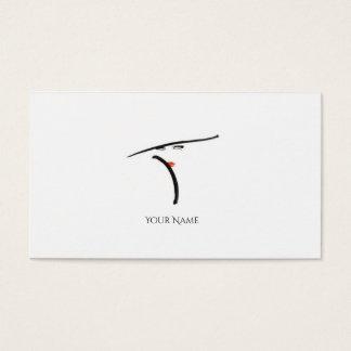 Cartes De Visite Style de couture