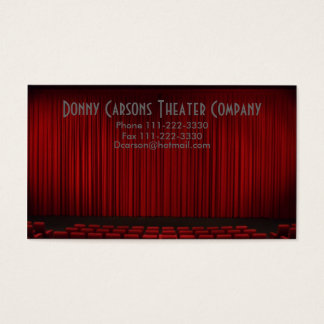 Cartes De Visite Theatre_Movie_Curtains_Stock_by_PyronixcoreStoc…