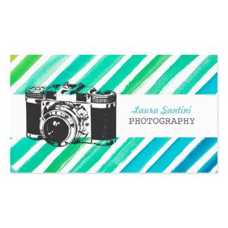 Cartes de visite vintages de photographe d apparei modèles de cartes de visite
