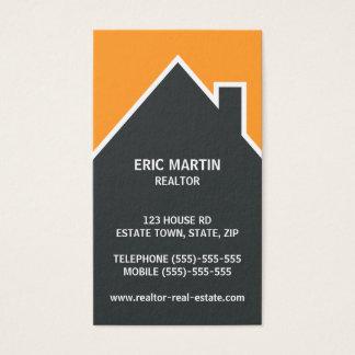 Carte De Visite Immobilier