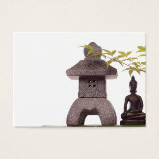 Cartes De Visite zen