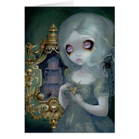 """Cartes de voeux de """"Mlle Havisham"""""""