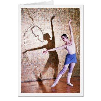 Cartes Deanna McBrearty - culture de l'ombre 1 d'or