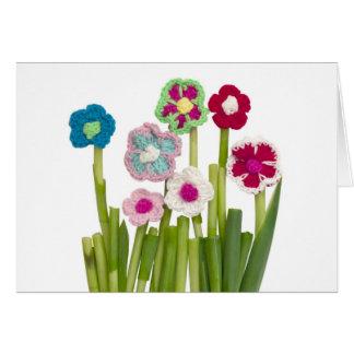 Cartes décoration florale