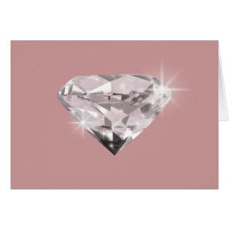 Cartes Diamant d'éclat
