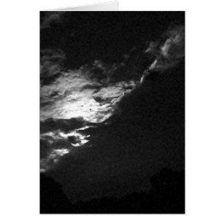 Cartes Dieu des nuages