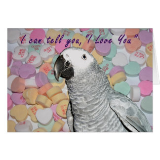 Cartes Dites je t'aime