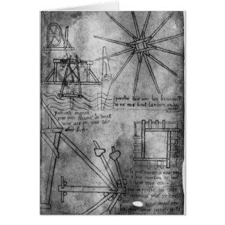 Cartes Divers moteurs et instruments