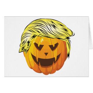 Cartes Donald Trumpkin