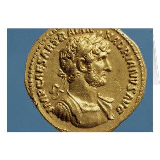 Cartes Doré de Hadrian