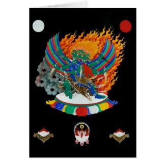 Cartes Dorje Phurba [carte]
