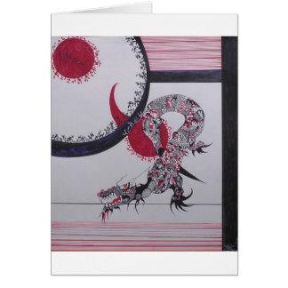 Cartes Dragon céleste
