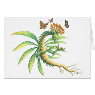 Cartes Dragon de Milkweed