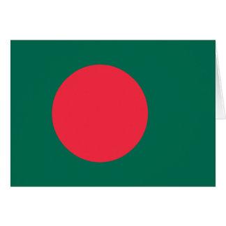 Cartes Drapeau du Bangladesh ; Bangladais ;