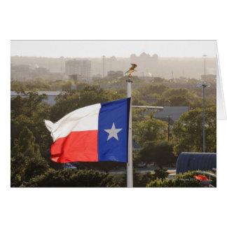 Cartes Drapeau du Texas