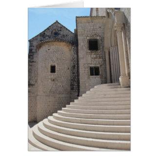 Cartes Dubrovnik, Croatie