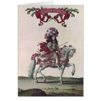 Cartes Duc de Philippe I d'Orléans