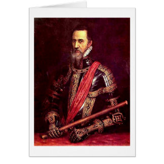Cartes Duc Of Alba By Titian