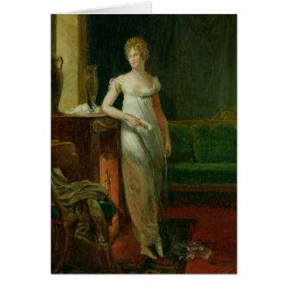 Cartes Duchesse de Catherine Worlee de