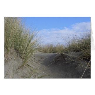 Cartes Dunes