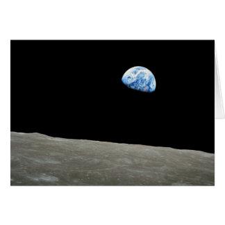 Cartes Earthrise