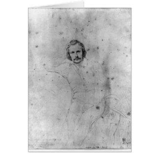 Cartes Edgar Quinet, 1833