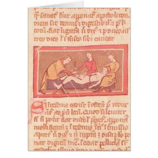 """Cartes édition de """"livre de chirurgie"""" par Rogier de"""