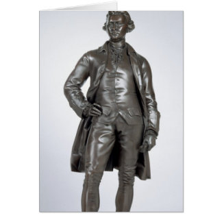 Cartes Edmund Burke (1729-97) 1865 (bronze)