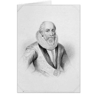 Cartes Edouard Somerset