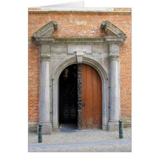 Cartes Église de St Mary Magdalene - Bruxelles, Belgique