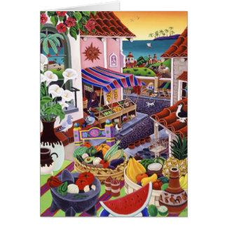 Cartes EL Mercado
