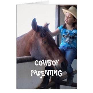 Cartes Empathie - Parenting de cowboy