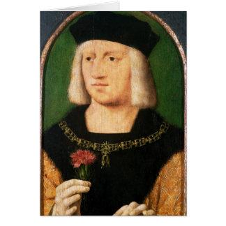 Cartes Empereur Maximilian I, c.1508-09