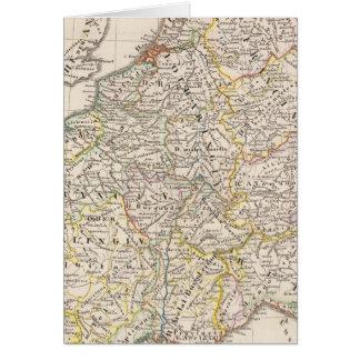 Cartes Empire de Carolingian