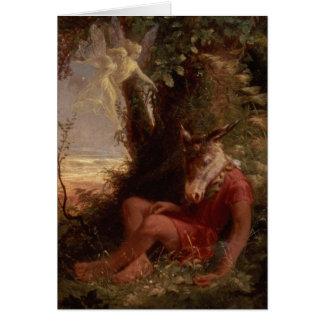 Cartes Endormi inférieur, 1891