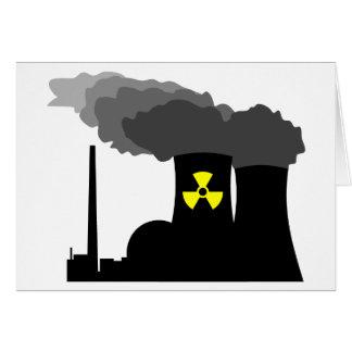 Cartes Énergie nucléaire