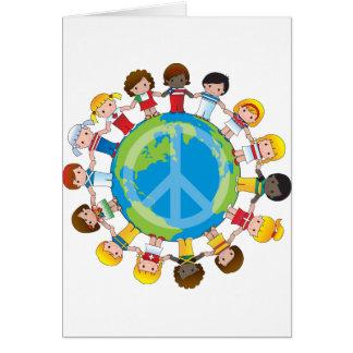Cartes Enfants globaux