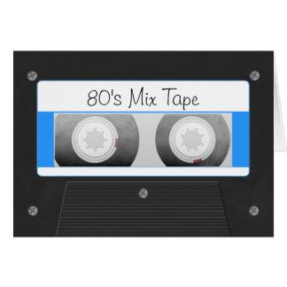 Cartes Enregistreur à cassettes