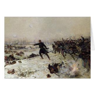 Cartes Épisode de la guerre de 1870