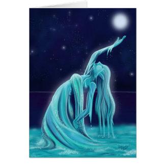 Cartes Esprit de l'eau - toute occasion