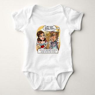 Cartes et cadeaux drôles de bébés de Birther T-shirts
