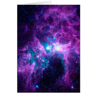 Cartes Eta Carinae