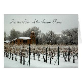 Cartes Établissement vinicole de Rodena de maison en