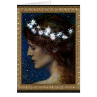 Cartes Étoile de ciel par Edouard Robert Hughes