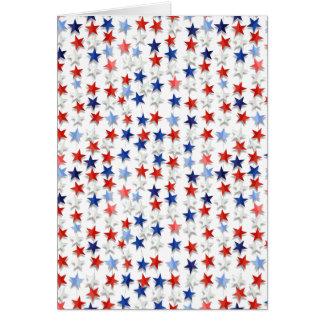 Cartes Étoiles de la nation